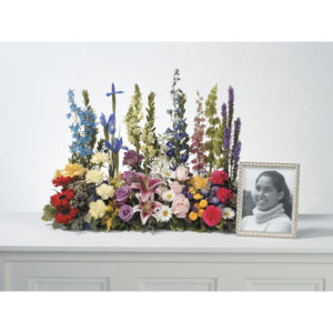 Candle & Urn Tributes
